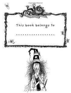 Winnie the Witch Halloween Craft Activities, Book Activities, Halloween Crafts, Halloween Decorations, Witches Night Out, Season Of The Witch, Just Love Me, Magic Book, Wicked Witch