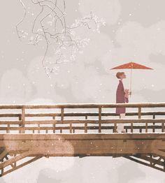 TADAHIRO UESUGI ILLUSTRATION
