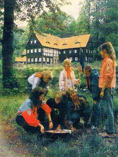 https://flic.kr/p/xUr35y | DDR Kinder,DDR Pioniere