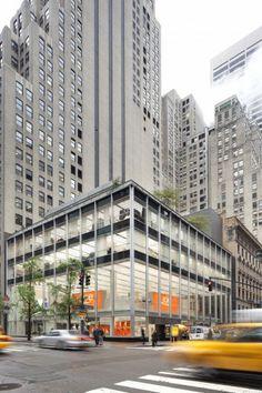 Joe Fresh New York flagship- Burdifilek