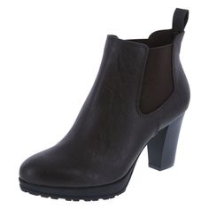 4d5ddf96cba This classic ankle boot is a must-have for this season! It features a