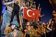 Pregopontocom Tudo: Turquia amplia a repressão contra autores da tentativa de golpe...
