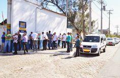 REGIÃO DOS LAGOS - CABO FRIO JORNAL O RESUMO: IPEM vistoria táxis em Cabo Frio até sábado