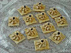"""Con questa ricetta dei """"Crostini di tonno"""" ho partecipato al progetto la Buona Tavola promosso da Save the Children Italia"""