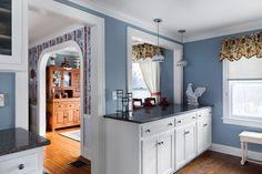 Kitchen Renovation Vanity, Mirror, Kitchen, Furniture, Home Decor, Painted Makeup Vanity, Cuisine, Homemade Home Decor, Lowboy
