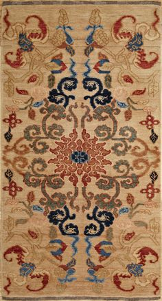 """Dunga by Amala Carpets 