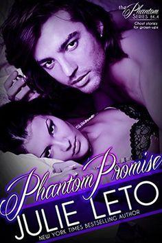 Phantom Promise by Julie Leto