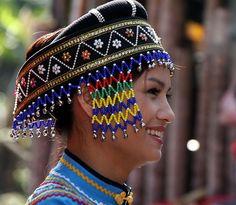 Native Taiwanese Bride