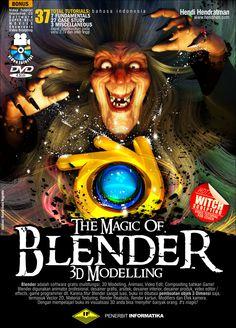 Belajar blender dasar, blender 3d tutorial, buku blender pdf gratis, buku…