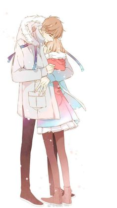What is the name of this manga? Please tell me … – Anime Couple Anime Manga, Manga Anime, Art Anime, Anime Love Couple, Cute Anime Couples, Anime Guys, Anime Couples Cuddling, Manga Romance, Cosplay Anime