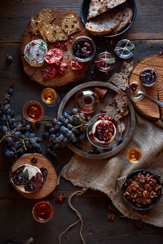 Homemade preserves by Lew Robertson Photography