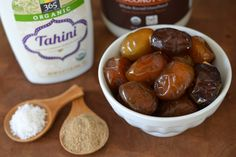 Pair Dates with These Foods for a Delicious Snack — Snack Intelligence