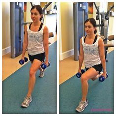 BEACH LEGS workout! #fitfluential @purelytwins