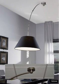 hoog plafond eettafellamp - Google zoeken Decor, Lighting, Lamp, Ceiling Lights, Ceiling, Home Decor