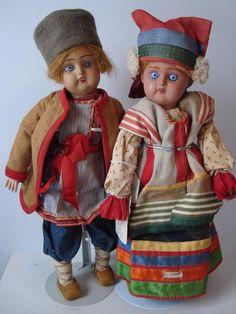 http://www.ebay.com/itm/Rare-16-Antique-German-Foreign-Dolls-ETHNIC-Brown-Bisque-Blue-Eyes-AM-Marseille-/262301287286?_trksid=p2047675.l2557