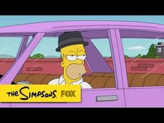 """Breaking Bad Couch Gag from """"What Animated Women Want"""" 