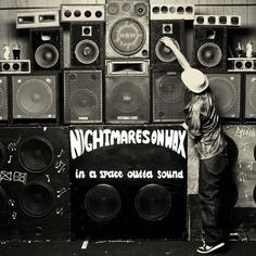 Listen to In A Space Outta Sound by Nightmares on Wax on Deezer. With music streaming on Deezer you can discover more than 56 million tracks, create your own playlists, and share your favorite tracks with your friends. Cd Cover, Album Covers, Cover Art, Trip Hop, Music Images, Dubstep, My Music, Reggae Music, Dope Music