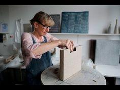 Ceramic Review: Masterclass with Sarah Scampton - YouTube