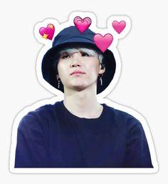 Pop Stickers, Tumblr Stickers, Printable Stickers, Bts Tickets, Bts Suga, Bts Book, Bts Tattoos, Bts Face, Bts Backgrounds