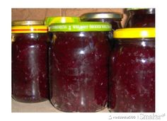 Pyszne buraczki Polish Recipes, Canning Recipes, Preserves, Pickles, Frozen, Food And Drink, Soup, Jar, Healthy Recipes