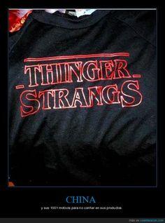 Cuando pides una camiseta de Stranger Things y te llega este mensaje - y sus 1001 motivos para no confiar en sus productos   Gracias a http://www.cuantarazon.com/   Si quieres leer la noticia completa visita: http://www.skylight-imagen.com/cuando-pides-una-camiseta-de-stranger-things-y-te-llega-este-mensaje-y-sus-1001-motivos-para-no-confiar-en-sus-productos/