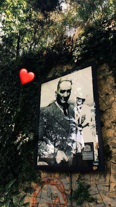 MUSTAFA KEMAL ATATÜRK 🇹🇷 Black Wallpaper, Cool Wallpaper, Verona, Insta Icon, L Love You, Aesthetic Photo, Collage Art, The Dreamers, Larp