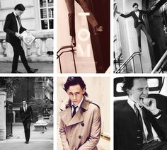 tom hiddleston photoshoot - Google Search