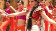 Les secrets de beauté des femmes indienne