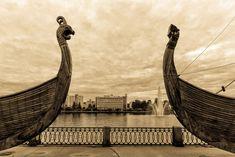 Welcome to Vyborg! by Igor Poluchin