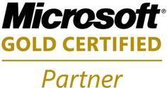 Highly accredited Microsoft Partner