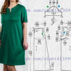 Ideas Sewing Clothes Simple Skirt Tutorial For 2019 Dress Sewing Patterns, Sewing Patterns Free, Clothing Patterns, Free Pattern, Pattern Dress, Free Sewing, Make Your Own Clothes, Diy Clothes, Costura Fashion