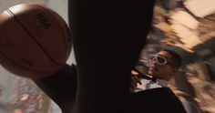 87 Bounces : Traversez les chefs d'oeuvre du cinéma avec un ballon de basket