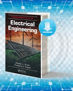 Free Book Fundamentals Electrical Engineering First Edition By Charles A. Electrical Engineering Quotes, Engineering Science, Electronic Engineering, Engineering Projects, Data Science, Science Experiments, Computer Lab Rules, Computer Science, Hobby Electronics