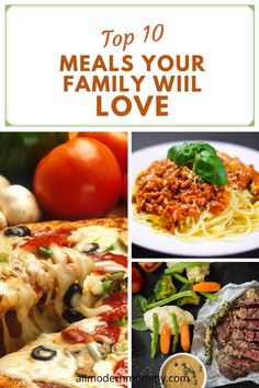 #Dinner #DinnerRecipes #DinnerIdeas #SheetPanDinners Easy Family Dinners, Cheap Dinners, Easy Dinners, New Recipes, Dinner Recipes, Dinner Ideas, Pasta Dishes, Food Dishes, Southern Recipes