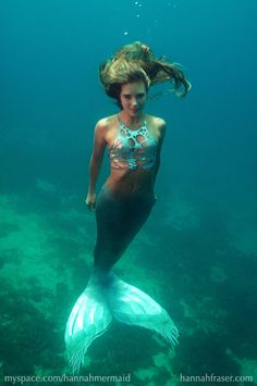 Underwater during the shoot of Nautical Angels Calendar by Bigfoot Entertainment mid 2006. Photo by Michael Gleissner