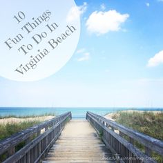 Top 10 Things To Do In Virginiabeach