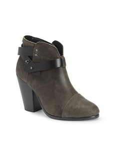 Harrow Boot, Rag and Bone