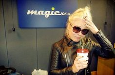 Kim Wilde Secret Songs Magic FM 105.4