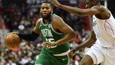 Greg Monroe tente de se fondre chez les Celtics -  Cette nuit à Detroit, Greg Monroe ne s'attendait sans doute pas à rentrer aussi vite sur son ancien parquet. Mais la blessure au coude d'Aron Baynes lui a permis de… Lire la suite»  http://www.basketusa.com/wp-content/uploads/2018/02/usatsi_10594996_0-570x325.jpg - Par http://www.78682homes.com/greg-monroe-tente-de-se-fondre-chez-les-celtics homms2013 sur 78682 homes #Basket