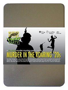 Murder in the Roaring 20s 6-14 Player Murder Mystery Flexi-Party Murder Mystery Flexi Party http://www.amazon.co.uk/dp/B017KPTRTC/ref=cm_sw_r_pi_dp_nMFWwb1Y3S5FR