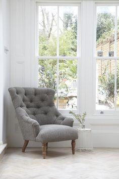 Chair // Plum Pretty Sugar