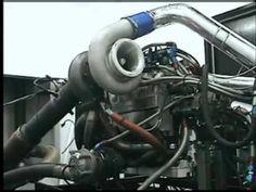 ▶ Motor turbinado - Você acha que tem uma turbina no seu motor?? Então veja isso... - YouTube