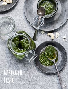Bärlauch Pesto Palak Paneer, Ethnic Recipes, Red Chili, Good To Know, Side Dishes, Finger Food, Food And Drinks, Food Food