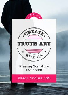 Ten prayers for praying scripture over men in your life. Each includes scripture to pray over your husband, father, brothers, sons and friends. Sermon On Prayer, Prayer Scriptures, Christian Families, Christian Marriage, Bible Verses For Women, Light Of Christ, Christian Encouragement, Jehovah, Journaling