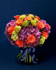 The Brompton Bouquet -  Hayford and Rhodes award-winning florist £60.00 — £150.00