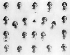 Sigma Kappas in the 1920s-1930s -- University at Buffalo Archives