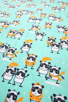 Sade-Panda trikoo