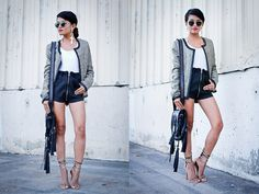 Endless Summer in Isabel Marant  (by Olivia Lopez) http://lookbook.nu/look/3969568-Endless-Summer-in-Isabel-Marant