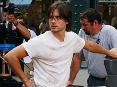 Jared in Lord of War