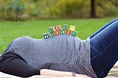 Maternity photography idea
